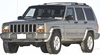 Cherokee XJ Dana 35 Rear Axle Parts (1984-01)