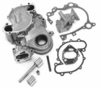 V8 Timing Cover Kit. Includes Timing Cover, Oil Pump Kit, Gaskets and Cover.� Fits 1974-1991 V8-304, V8-360 and V8-401 Engines.