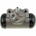 "Left Front Wheel Cylinder, Fits 1972-76 Jeep CJ with 11"" Drum Brakes"
