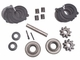 10) Gear and Plate Kit, TRAC-LOK 1987-1989