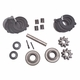 11) Spider Gear Kit with Disc Kit TRAC LOK Differential 1987-1995