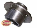 Front Hub Assembly, Left or Right Side, Fits 1967-71 C-101 Jeepster Commando