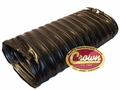 2) Heater Defroster Duct Hose, fits 1978-86 CJ.