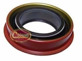 16) Output Shaft Seal, Jeep Cherokee & Comanche 1987-2002 with NP-242 Transfer Case
