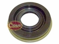 16) Output Shaft Seal, All Jeeps 1994-2002 with NP-242 Transfer Case Assembly #'s:52098383, 52098384, 52098385, 52098496.