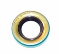 1) Shift Rod Oil Seal, fits 1963-79 Jeep CJ, C-101 Jeepster, J-Series & Wagoneer with Dana 20 Transfer Case