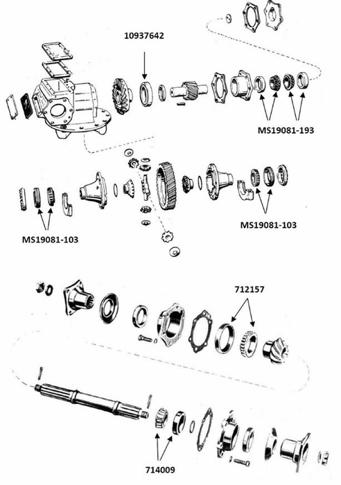 rockwell differential parts diagram  rockwell  get free image about wiring diagram