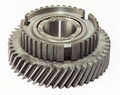 55) 5th Gear, All Jeeps (1992-1999) w/ AX15 Manual Transmission; After Serial #00705124.   4637527