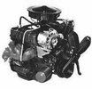 Jeep Engine Parts for 1966-71 225-V6 6 Cylinder