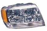 Jeep Replacement Headlights