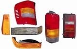 Jeep Parking Lamps and Tail Lamps