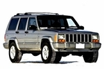 Steering Parts for 1991-2001 Cherokee XJ