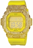 The ZShock Bezel Gia Series for The Baby-G Luminous