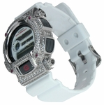 The Mogul Prep Custom G-Shock Bezel by ZShock