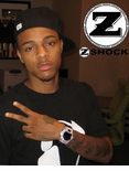 ZShock Spotlights Freestyle By Bow Wow