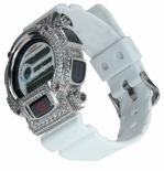 The Mogul Prep Custom G-Shock Bezel by Z-Shock