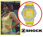 Angela Yee Of SIRIUS XM Shade 45 Sporting Her ZShock