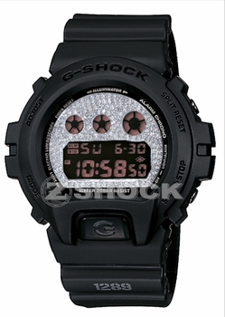 The Sleet Series Custom ZShock Dials For The G-Shock