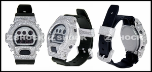 The ULTRA Series Custom G-Shock Bezels by ZShock