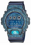 The ZShock ULTRA Avatar Series Custom G-Shocks
