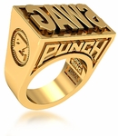 The SWAG Punch Ring by ZShock