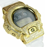25th Anniversary G-Shock With The Premier ZShock Bezel