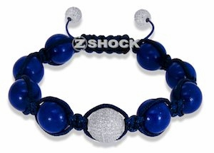 The Shockra Uno Cobalt Bracelet