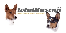 Total Basenji and Other Sight Hounds