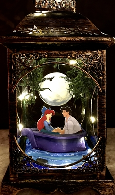The Little Mermaid/shipped