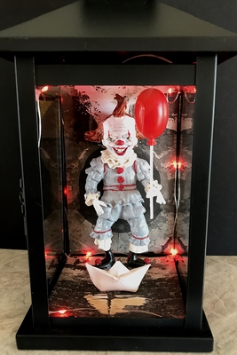 Pennywise/shipped