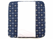 The Plush Pad® by Ah Goo Baby® - Blueberry