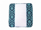 The Plush Pad® by Ah Goo Baby® - Vintage Blue