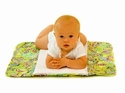 The Plush Pad® by Ah Goo Baby® - Bloom
