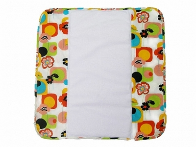 The Plush Pad® by Ah Goo Baby® - Poppy