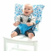 """My Little Seat"" Travel High Chair"