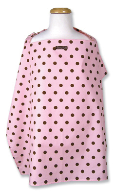 Trend Lab Nursing Cover - Maya Dot