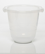 The Original Tummy Tub European Baby Bath Clear