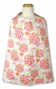 Trend Lab Nursing Cover - Hula Baby