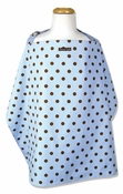Trend Lab Nursing Cover - Max Dot