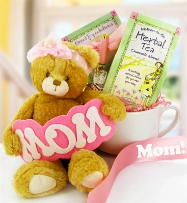 Mommy To Be Gift Set