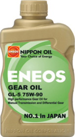 ENEOS 75w90 Gear Oil