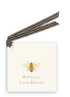 Bee - Gift Tags