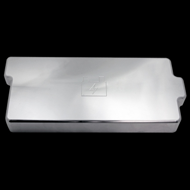 yhst 37354654005614_2271_36006269 05 09 ford mustang gt shelby gt500 billet fuse box cover