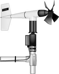R M Young Company 09101 WIND MONITOR - SE