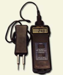 General Tools MM6012 Efficient Digital Moisture Meter