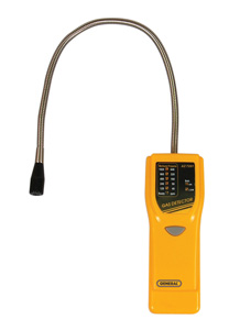 "General Tools NGD7201 Precision Gas Detector ""Gas Dog"""