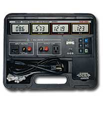 Extech 380803 True RMS Power Analyzer Datalogger