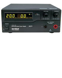 Extech 382276 600W Switching Mode DC Power Supply (230V)
