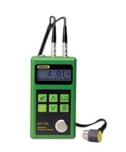 General Tools UTEGEMTT2 Ultrasonic Thickness Gauge
