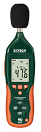 Extech HD600 Data Logging Sound Level Meter